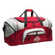 Broad Bay Ohio State Duffel Bags or Ohio State Luggage