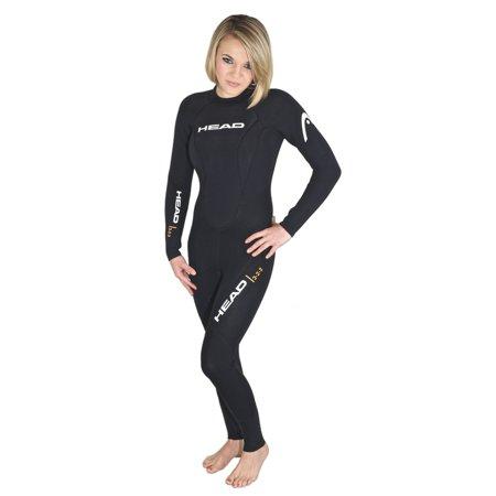 Head Breastroke Triathlon Womens Swimming Wetsuit - (Womens Triathlon Wetsuits)
