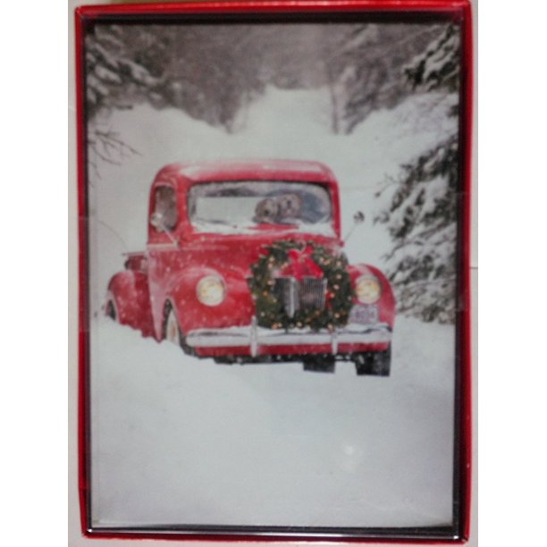 Christmas Greeting Cards, Christmas Cards By Avanti Press