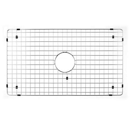 Houzer Wirecraft Stainless Steel Bottom Grid (BG-7200)