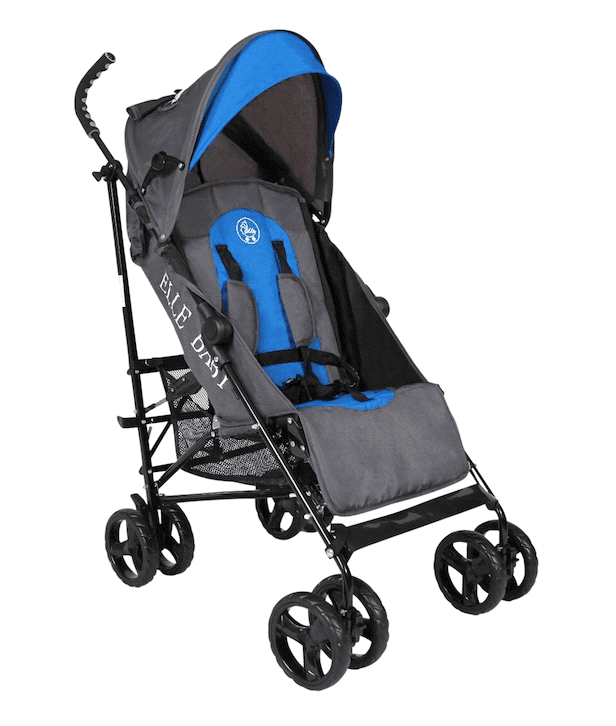 Elle Baby Lite Umbrella Stroller System Folding Child Stroller by