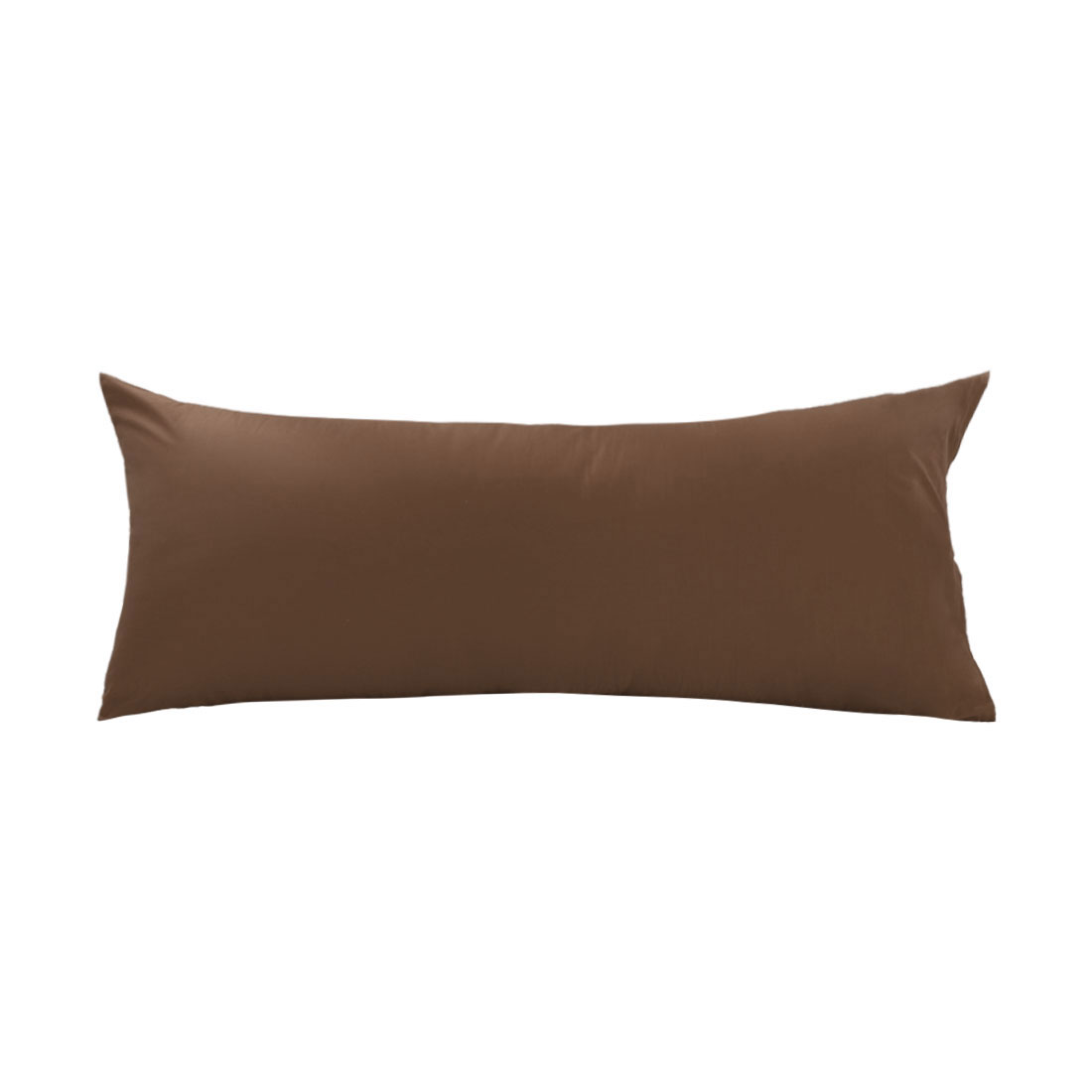 Body Pillowcase Pillow Case Cover Egyptian Cotton Body