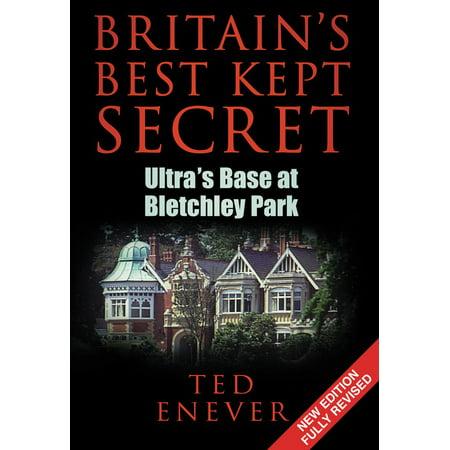 Britain's Best Kept Secret - eBook