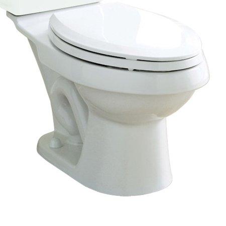 Sterling By Kohler Dual Force Dual Flush Elongated Toilet Bowl Only Walmart