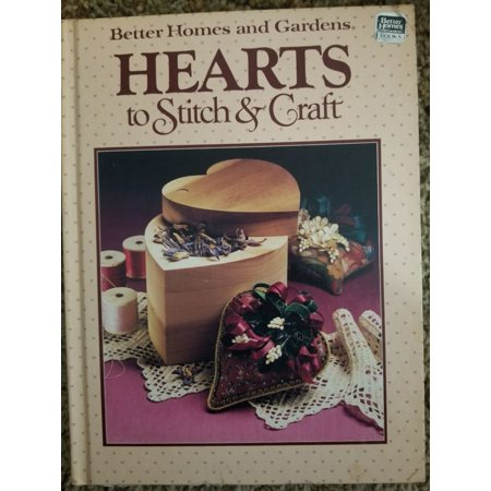 Better Homes And Gardens Books Better Homes And Gardens Hearts To