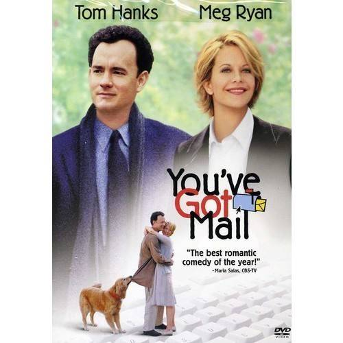 You've Got Mail (Full Frame, Widescreen)