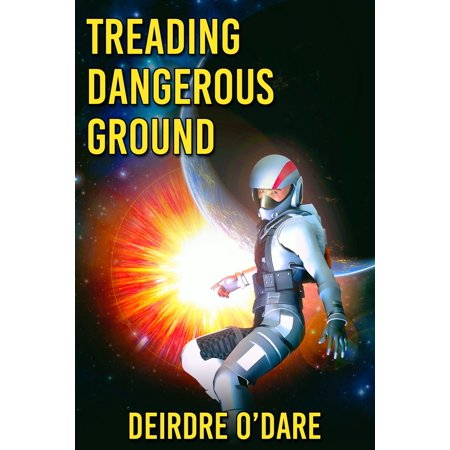 Treading Dangerous Ground - eBook Seasoned Unifleet officer Jayce Hightower takes care of his troops. That includes supporting green soldier Balt Donovan through his first exposure to combat. What Jayce had not expected was that the striking young man would soon come to dominate his dreams, stirring unfamiliar and disturbing desires.When he learns Balt is similarly attracted to him, the situation starts to careen out of control putting both their careers in jeopardy. Jayce almost welcomes the hazardous assignment that sends him alone to a distant, dangerous world.But when his mission is betrayed, its Balt who comes to his rescue. Will Jayce finally be able to accept the love Balt offers him?