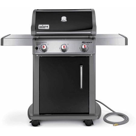 2013 weber spirit e 310 gas grill review bobby 39 s best. Black Bedroom Furniture Sets. Home Design Ideas