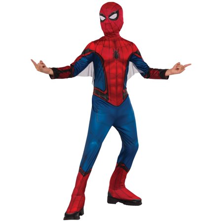 Spider-Man Homecoming Spiderman Child - Canada Costume Store