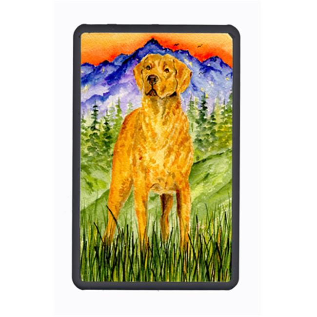 Carolines Treasures SS8449KFC Chesapeake Bay Retriever Kindle Fire Snap On Case
