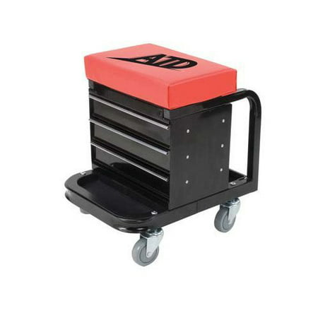 ATD 81047 450 lb. Capacity Heavy-Duty Tool Box (Best Heavy Duty Creeper)