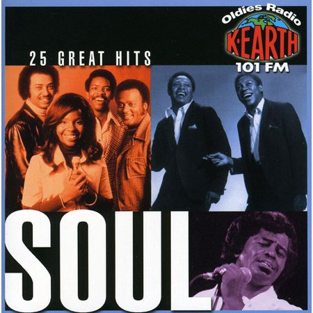 Seattle Radio Halloween Music (K-Earth Oldies Radio - Motown, Soul and Rock N Roll:)