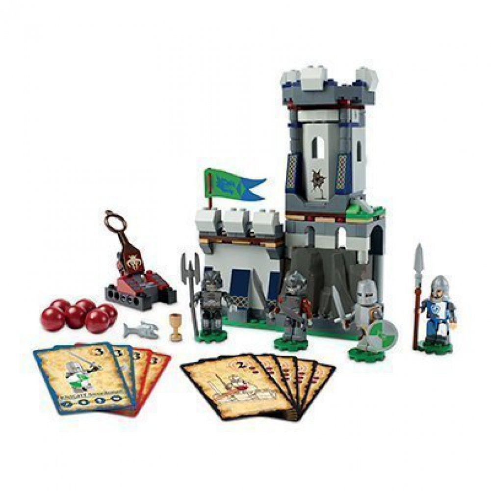 Kre-O Dungeons & Dragons Fortress Tower 200 Piece Building Toy 31999
