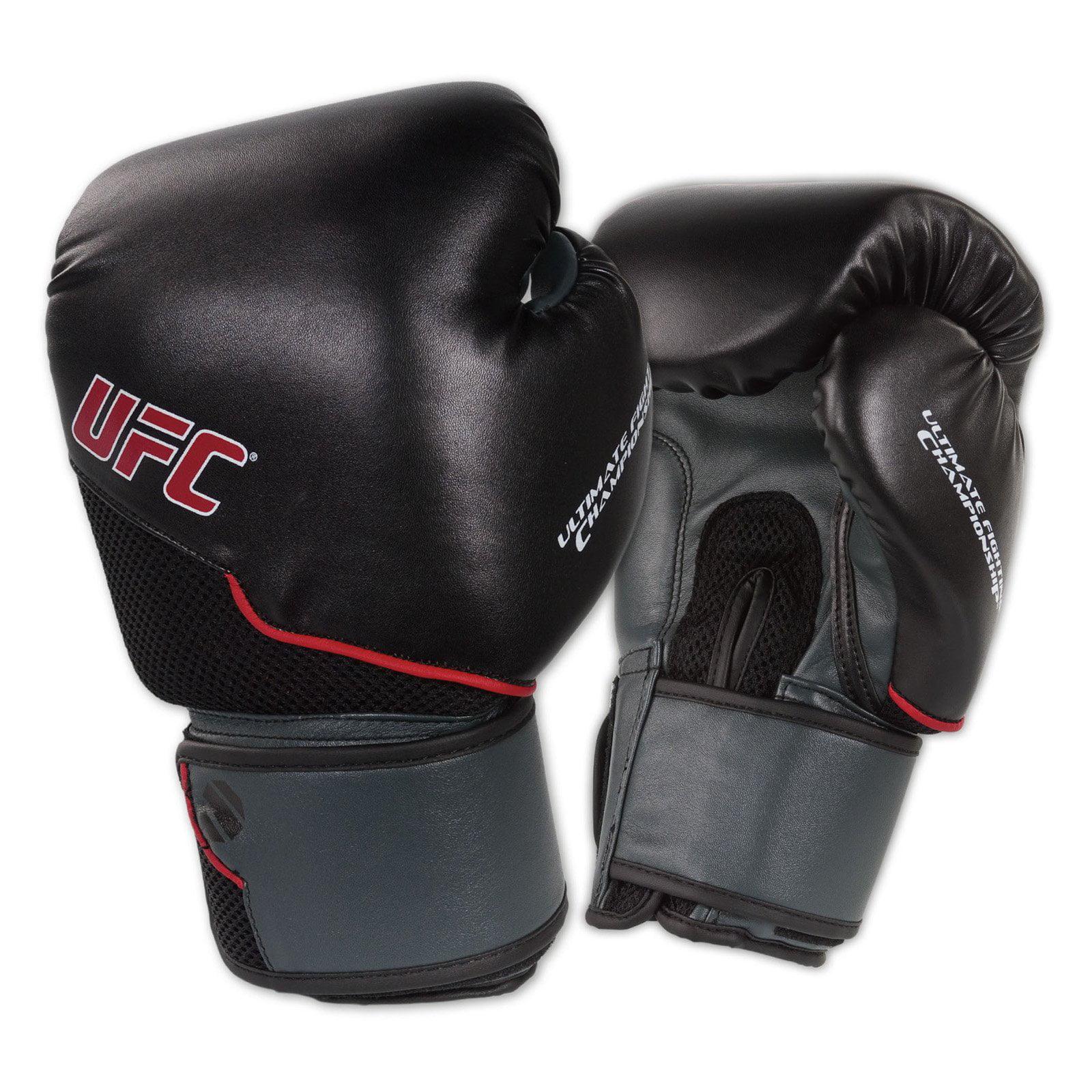 UFC MMA Perforamnce Muay Thai Gloves
