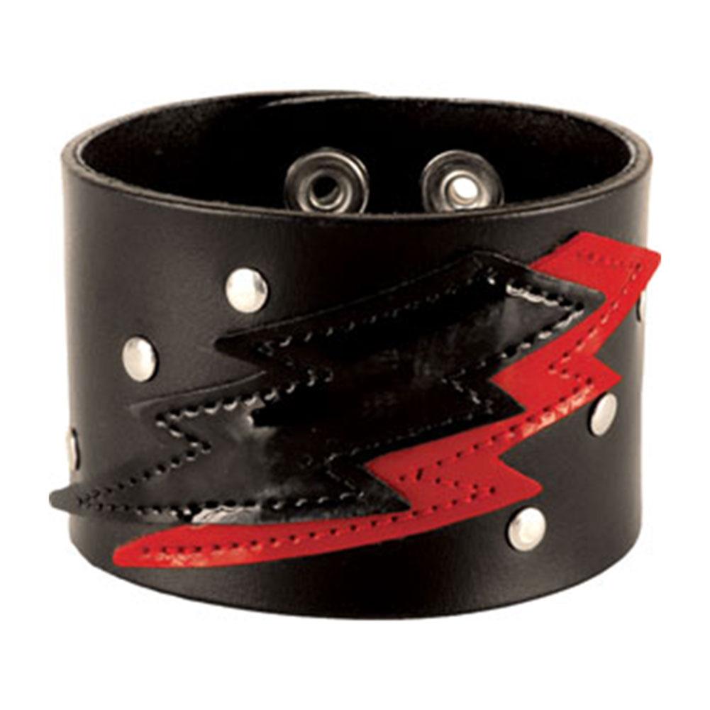 Wristband Men's Wristband Black