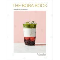 The Boba Book (Hardcover)