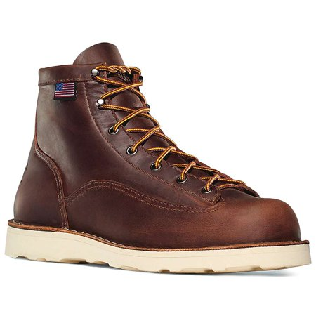Danner Logger Boots (Danner Men's Bull Run 6IN Boot )