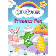 Care Bears: Fitness Fun (DVD) by Lions Gate Home Entertainment