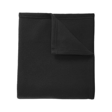 - Port Authority Core Fleece Blanket