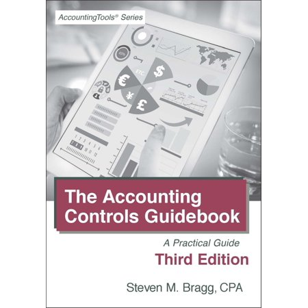Accounting Controls Guidebook: Third Edition -