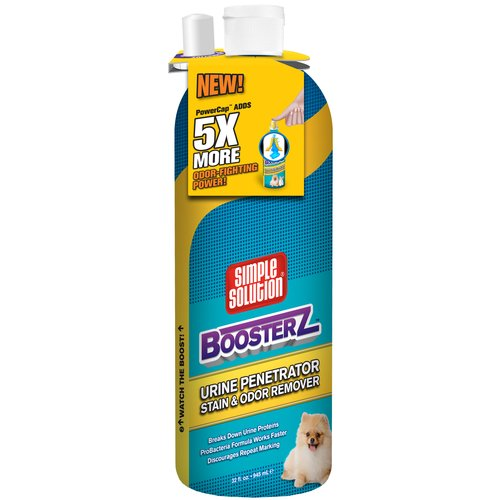 Simple Solution Boosterz Urine Penetrator, 32 oz
