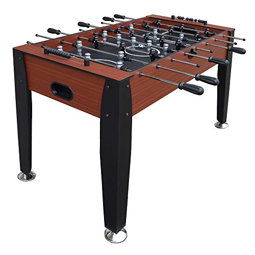 Dynasty 54-in Foosball Table by Carmelli