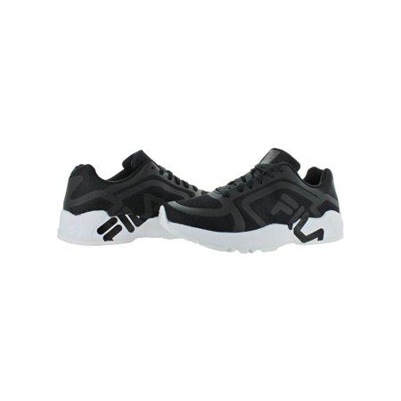 Fila Womens Mindbender F Breathable Workout Running Shoes BW 9 Medium (B,M)