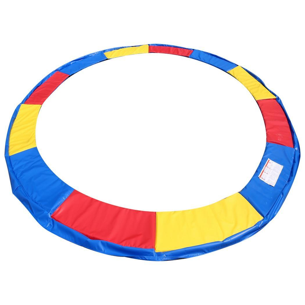 Safety 14 Ft Frame Trampoline Safety Pad Cover Replacement