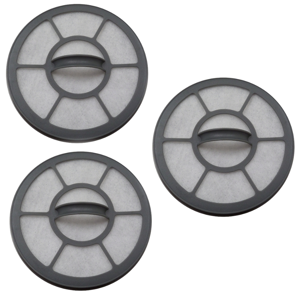 Filter For Eureka AirSpeed Exact Pet Vacuum AS3001A 3-Pack