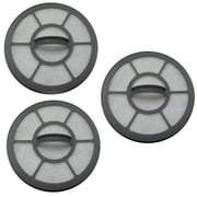 Filter for Eureka EF-7 AirSpeed One Vacuum 68657 3-Pack