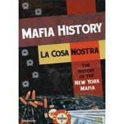 Mafia History La Cosa Nostra: The History Of The New York Mafia by KULTUR VIDEO