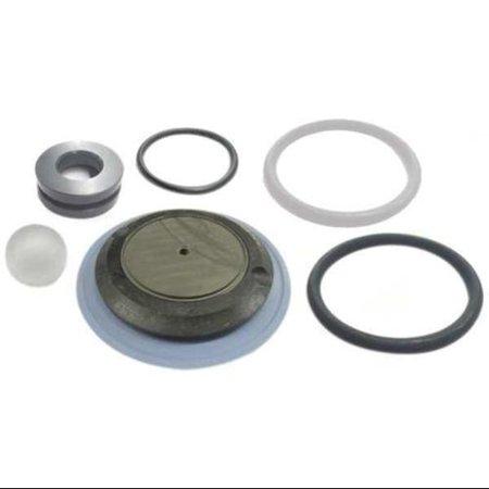 BLACKLINE BY PULSAFEEDER MD2HKTPN2C Chemical Metering Pump,34inH,6182cc/Min.