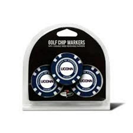 Caseys 3755628518 Washington Huskies Golf Chip with Marker - image 1 de 1