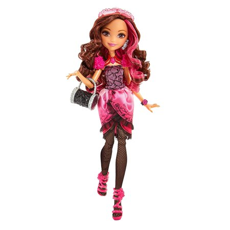 Ever After High First Chapter Briar Beauty Doll - Ever After High Cerise Wolf