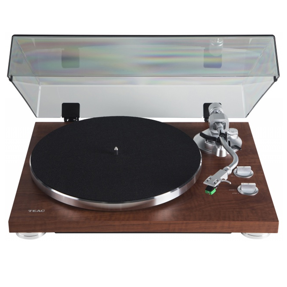 Teac TN350 Analog Turntable by TEAC