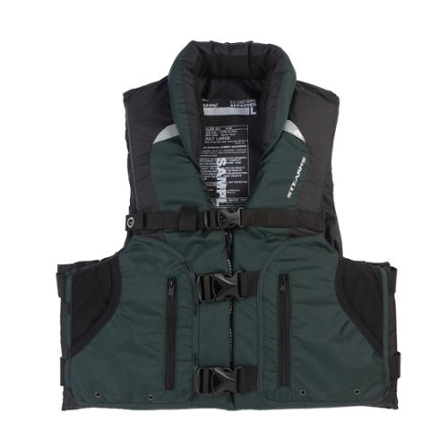 Stearns Competitor Series Fishing Vest Small