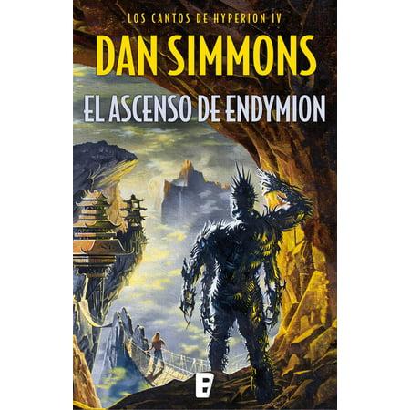 - El ascenso de Endymion (Los cantos de Hyperion 4) - eBook