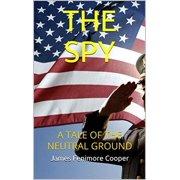 THE SPY - eBook