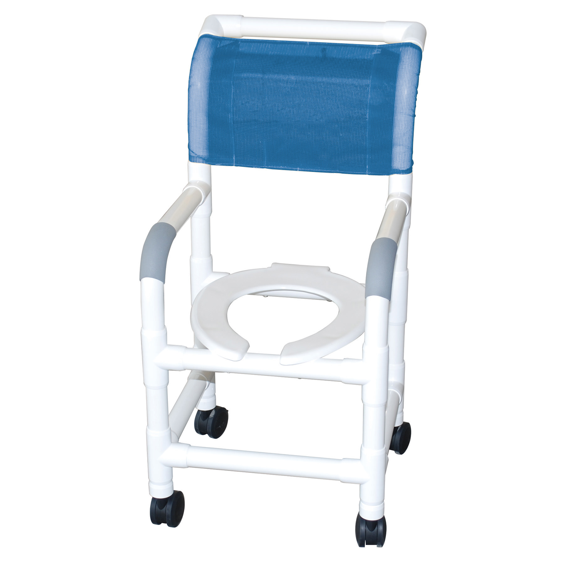 MJM International 115-3 Pediatric / Small Adult Shower Chair