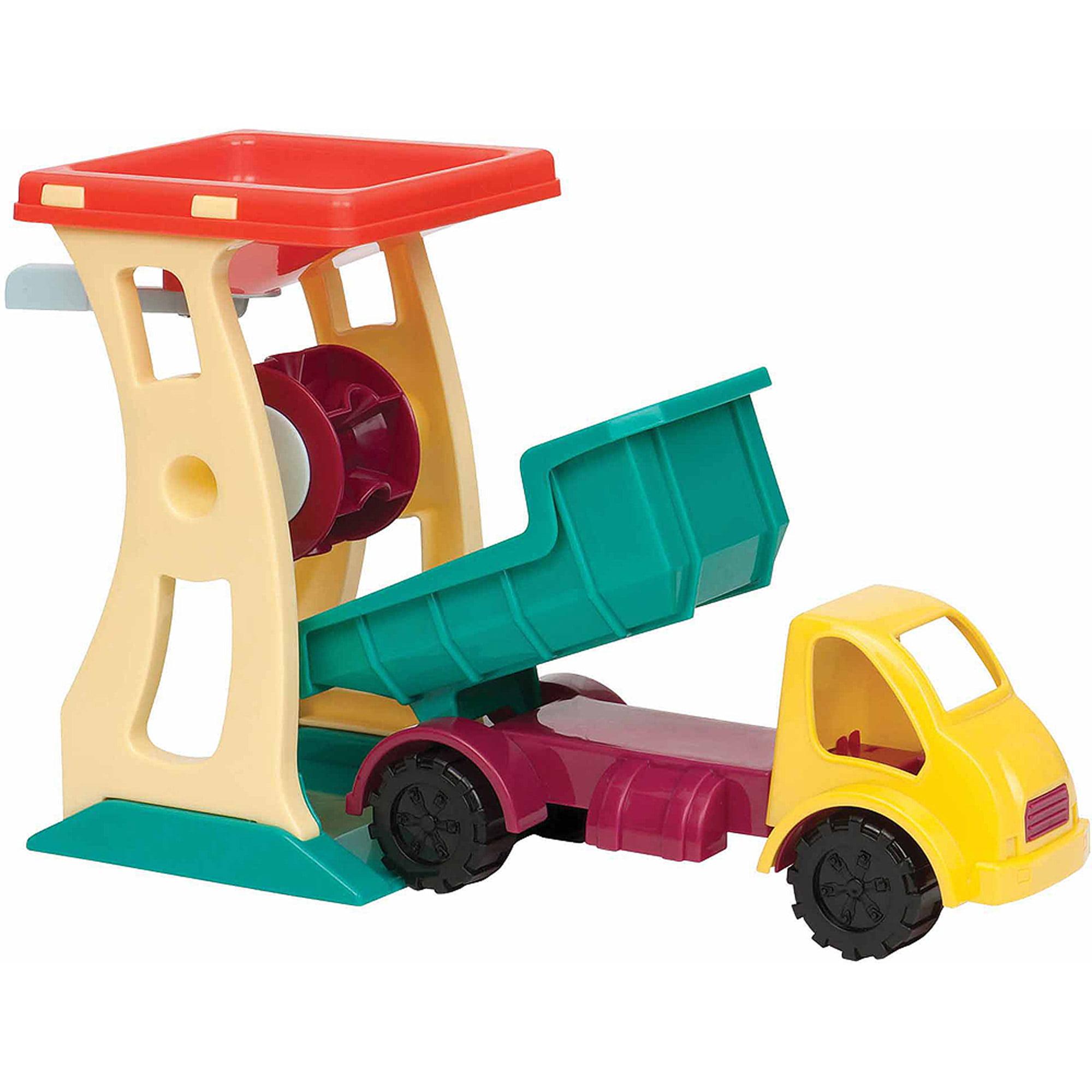 Battat Sand Loader and Truck