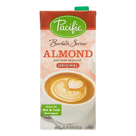 Pacific Foods Pacific Foods Milk Almond, 32 Fl. Oz.