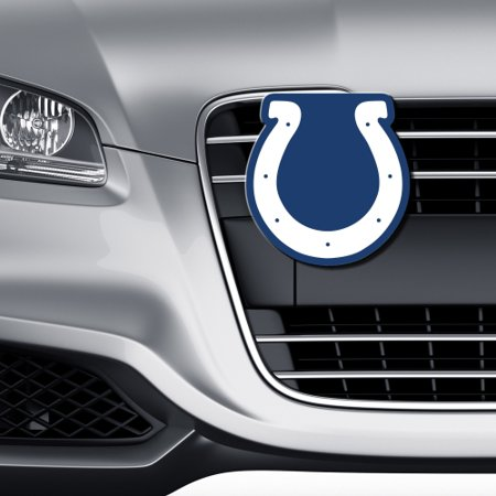 Colts Decorations (Indianapolis Colts WinCraft Logo on the Go-Go - No)