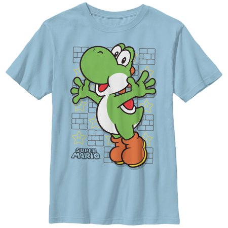 Nintendo Boys' Super Mario Yoshi - Is Yoshi A Boy