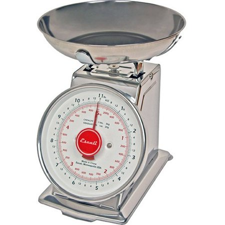 Mercado Mechanical Food Scale