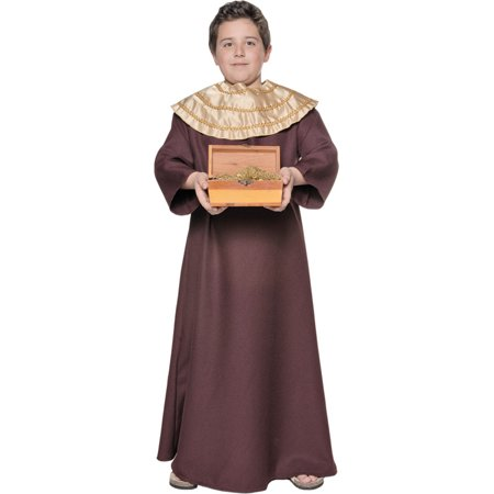 Morris Costumes Boys Wiseman III Child Large, Style UR26198LG - Decoracion De Halloween Para El Jardin