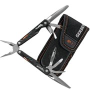 Gerber MP1 Multi-Tool with Spring Loaded Jaws and Sheath