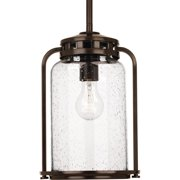 Botta Collection One-Light Medium Hanging Lantern