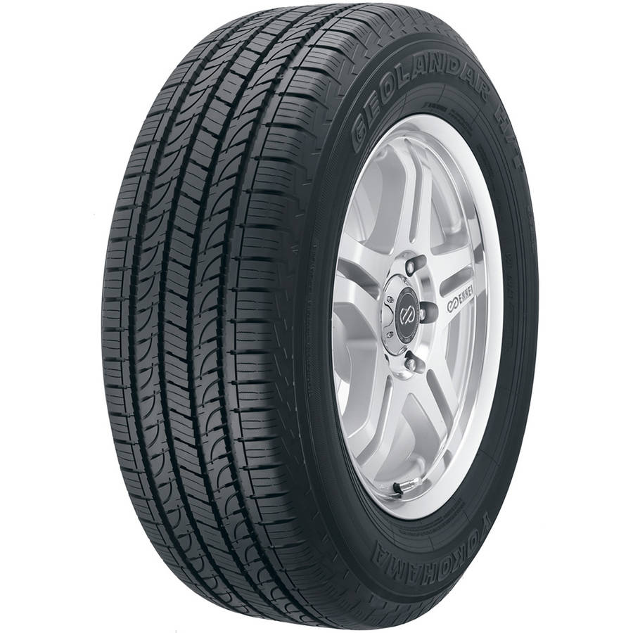 What Time Does Discount Tire Close >> Yokohama GEOLANDAR H/T G056 Radial Tire, P245/70R17 108H - Walmart.com