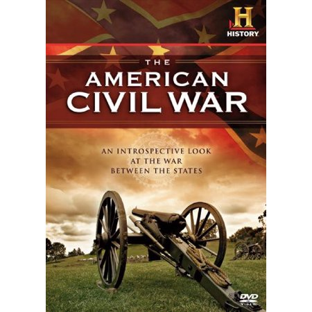 Image of The American Civil War