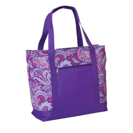 Picnic Plus LIDO 2 in 1 Cooler Bag - Purple Envy Picnic Plus Trolley Cooler